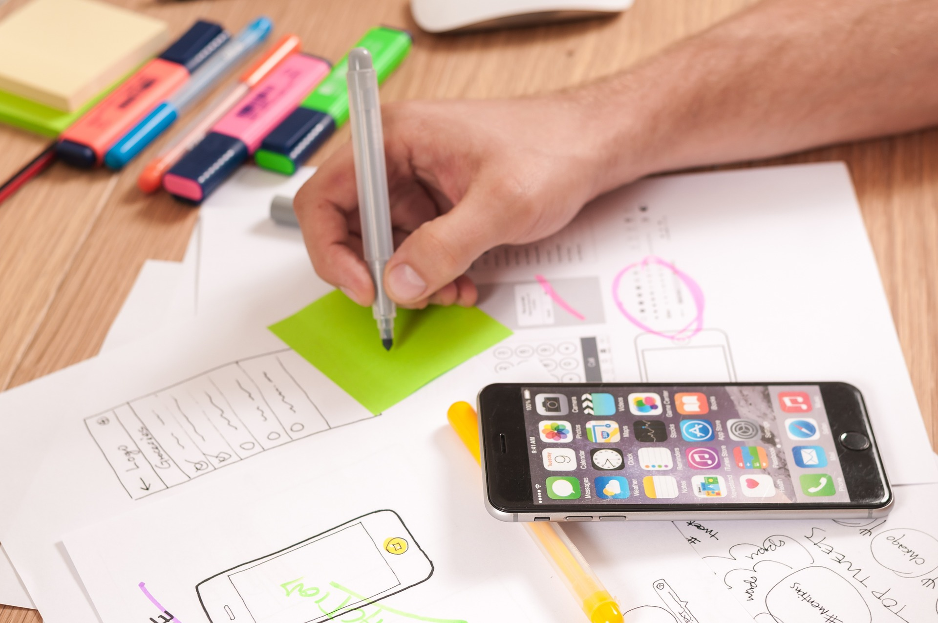 Mobile App Development in Boise